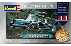 1/78 Fairey Rotodyne - 00013