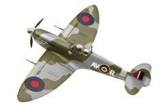 Revell 1/72 Supermarine Spitfire - 00400