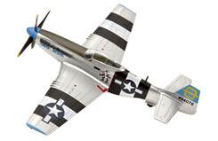 Revell 1/72 P-51D Mustang Kit - 00402