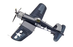 Revell 1/72 Vought F4U-1 Corsair Ki - 00403