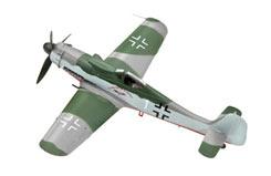 Revell 1/72 Focke Wolf 190 Kit - 00404