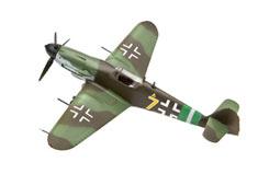 Revell 1/72 Messerschmitt BF-109 Fi - 00405