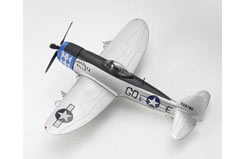 Revell 1/72 Republic P-47 Thunderbo - 00406