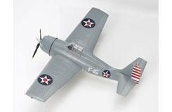 Revell 1/72 Grumman F4F Wildwest - 00408