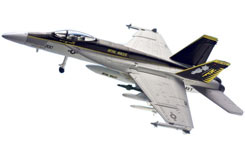 Revell 1/100 F-18 Hornet snap kit - 00601