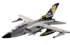 Revell 1/100 Tornado IDS Snap Kit - 00602