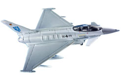 Revell 1/100 Eurofighter Typhoon Sn - 00603