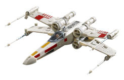 Revell Star Wars X-Wing Snap Kit - 00650