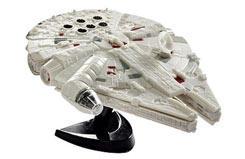 Revell Millennium Falcon Snap Kit - 00651