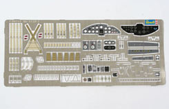 Photoetched Parts for 04696 - 00715
