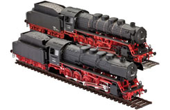 Revell 1/87 Steam Locomotive BR 43 - 02157