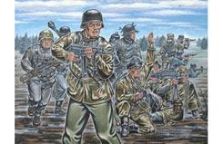 Revell 1/72 German Infantry Late 19 - 02502