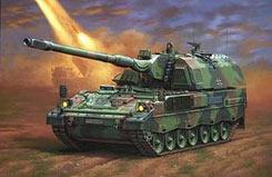 1/35 Panzerhaubitze 2000 - 03042