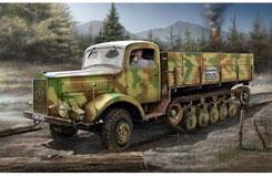 1/35 L4500R Maultier - 03091