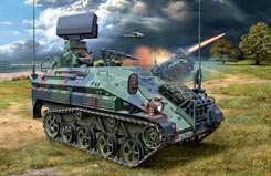 1/35 WIESEL 2 LeFlaSys AFF - 03094