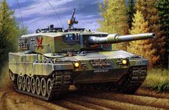 1/72 Leopard 2 A4 - 03103