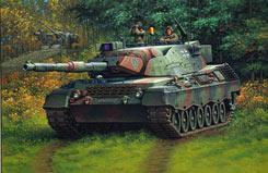1/72 Leopard 1 A5 - 03115