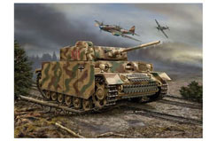 1/72 Pz Kpfw Iii Ausf.M - 03117