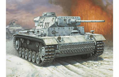 1/72 Pz Kpfw Iii Ausf.L - 03133