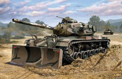1/72 M60 A3-M9 - 03175