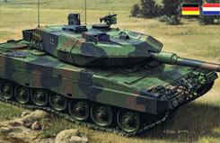 1/72 Leopard 25 - 03187
