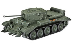 Revell 1/72 Cromwell Mk.IV Tank - 03191