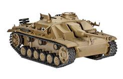 1/72 Stug 40 Ausf.G Tank - 03194