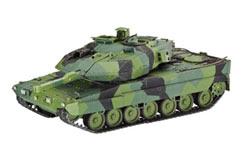 1/72 Stridsvagn 122A / 122B - 03199