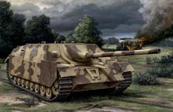 1/76 Jagdpanzer Ivl/70 - 03230