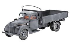 1/35 German Truck V3000S - 03234