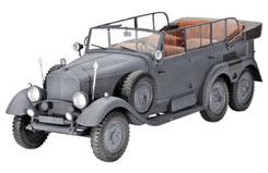 1/35 German Staff Car G4 - 03235