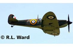 Spitfire Mk.II,1/32 Scale Ki - 03986