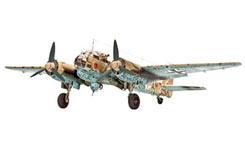 Revell 1/32 Junkers Ju 88A-4 - 03988