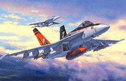 1/144 F/A 18E Super Hornet - 03997