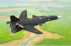 1/144 Suchoj S-37 Berkut - 04000