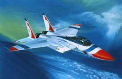1/144 F-15 A Eagle - 04010