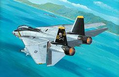 1/144 F-14A Tomcat - 04021