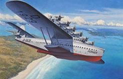 1/72 Dornier Do X - 04066