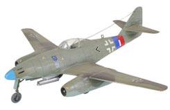 1/72 Messerschmitt Me262 A-1A - 04166