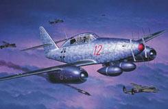 1/72 Me262B Nightfighter - 04179