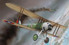 1/72 Nieuport N.28 C-1 - 04189