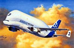 1/144 A300-600St 'Beluga' Transpor - 04206