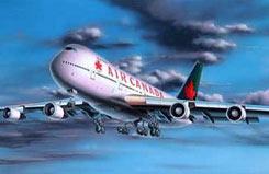 1/390 Air Canada 747.200 - 04210