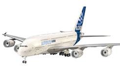 1/144 Airbus A380 - 04218