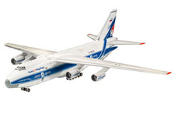 1/144 Antonov An-124 - 04221
