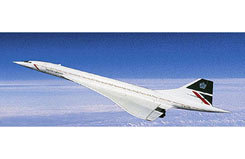 1/144 Concorde British Airways/Air - 04257