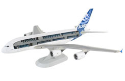 1/144 Airbus A380 - 04259