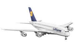 1/144 Airbus A380 - 04270