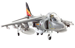 1/72 BAe Harrier GR 7 - 04280