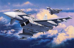 1/144 Eurofighter T - 04282